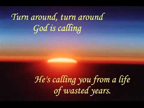 Wasted Years (with lyrics) - Rex Allen