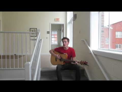 Starlings (Elbow Cover by Parker Hunt - Grammy Camp Audition Video)