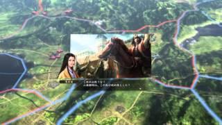 SHAREfactory™ 姫にゃん「斯波一族の栄光」#6 「斯波義統」編 「信長の野望創造PK」YouTube