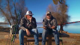 Finesse Fishing Rods & Reels | Buyer's Guide