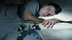 How To Get Rid Of Insomnia Without Medication