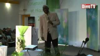mamadou karambiri - Ton experience de la croix