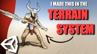 Unity Terrains 2019 Download Videos MP4 MP3