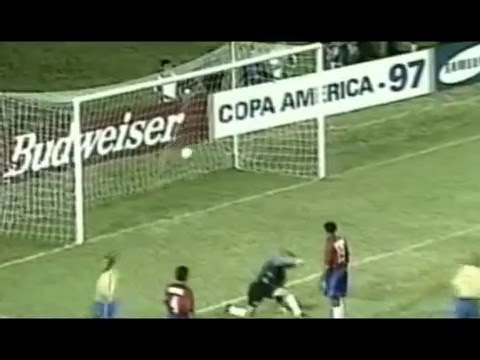 """Ronaldo """"IL Fenomeno"""" - Cachito clips 2007"""