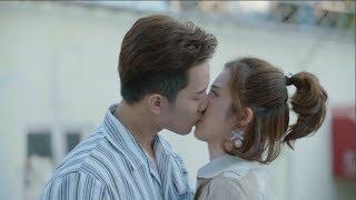 [MV6]【Love Story】My Girlfriend is An Alien 2019 ???? 外星女生柴小七 ???? Chinese Drama Kiss Scene
