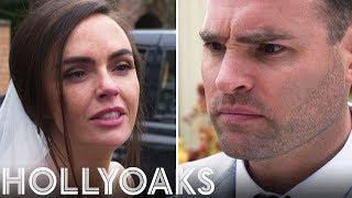 Hollyoaks: Mercedes vs Russ