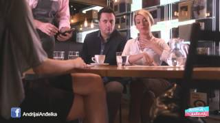 Andrija i Andjelka - Andja prica italijanski