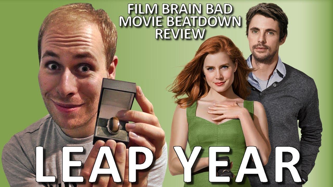 leap year full movie youtube