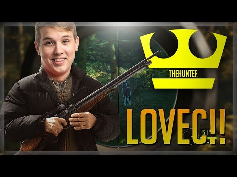 Jsem lovec (The Hunter)