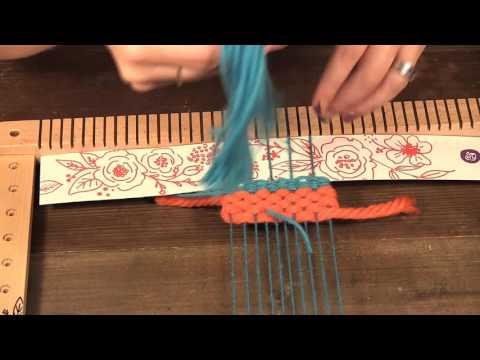 Prima Fiber Arts Loom Kit