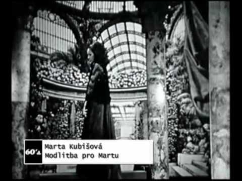 Best Czech Songs of the 60's - TOP 20 Artists