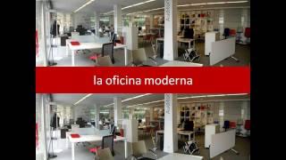 La Oficina Moderna . LOM