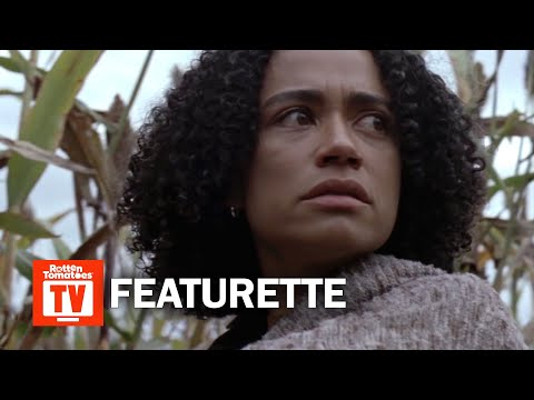 The Walking Dead S09E11 Featurette | 'Connie & The Crying Baby' | Rotten Tomatoes TV