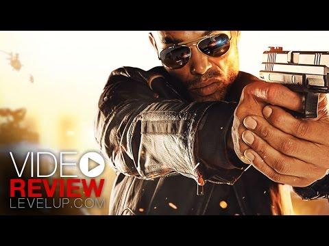 VIDEO REVIEW: Battlefield Hardline