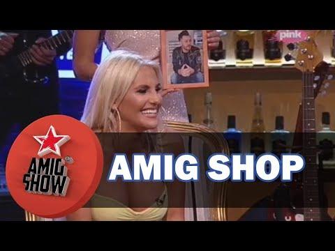 AmiG Shop - Sara Reljić (Ami G Show S11)
