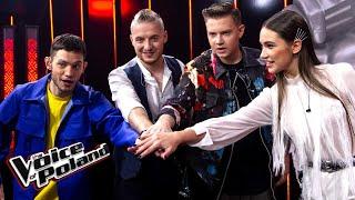 Za nimi pierwszy Live! - The Voice of Poland 10