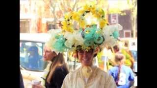 Nantucket Daffodil Festival brought to you by http://www.nantucket.net/