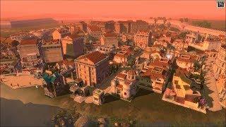[FR] RetroGaming - Caesar IV