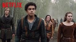 Kirje kuninkaalle | Virallinen traileri | Netflix