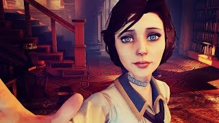 BioShock Infinite: Never Seen the Light of Day (Elizabeth Tribute)
