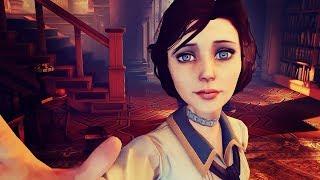 BioShock Infinite: Never Seen the Light of Day (Elizabeth Tribute)