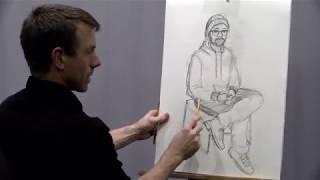 Art Smart - Portrait Drawing