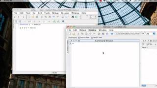 Function M-Files in MATLAB