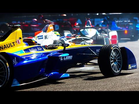 Season 2 Race Recap: Buenos Aires Reprise - Formula E