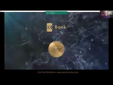 Nitsa Nakos Explains The Karatbars Gold & Crypto Week Pt1