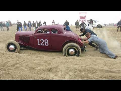The Race of Gentlemen (WET TROG) Pismo