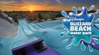 Disney s Blizzard Beach Vlog! (Walt Disney World)