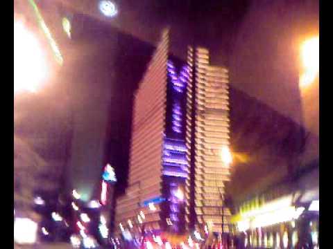 Brussels city by night ozren
