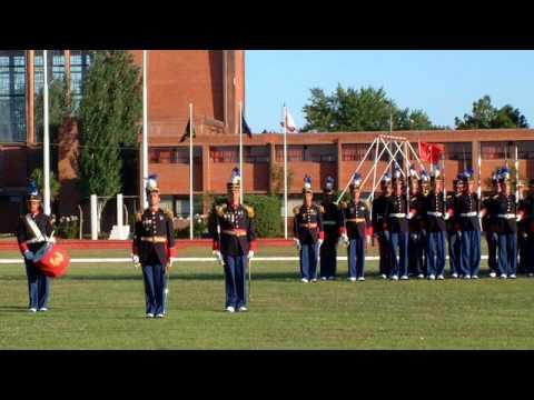 Marcha Militar de Uruguay