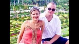 Годовщина свадьбы 6 лет