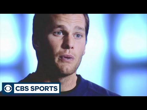 Conversations with CBS Sports: Tom Brady   CBS Sports