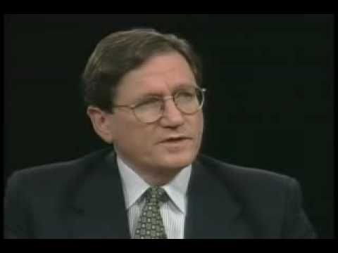 Richard Holbrooke discuss with Charlie Rose about Deng Xiaoping