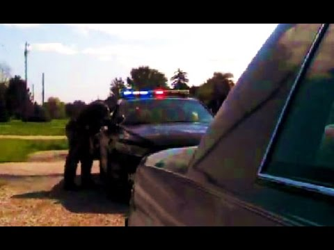Police Illegally Stop ANOTHER COP and LIE ON CAMERA