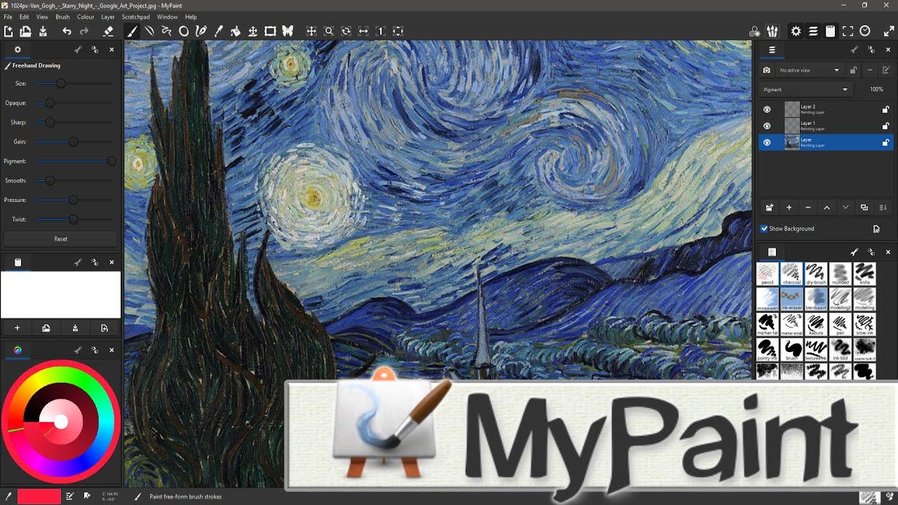 The 10 Best Free Microsoft Paint Alternatives