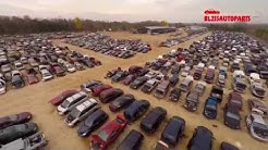 Buy Used Auto Body Parts Online | Bliss Auto Parts