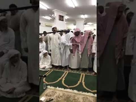 أواخر سورة النحل | يحيي الأركاني | Yahya Al-Arkani