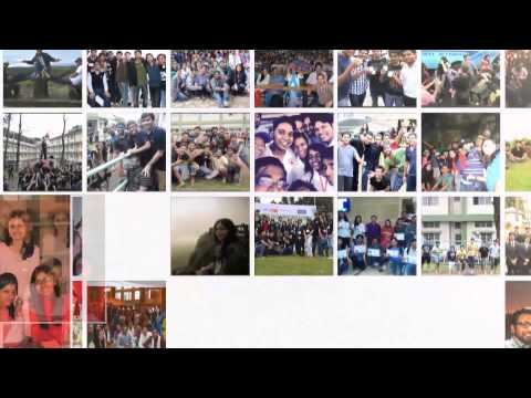Farewell Video IIM Shillong Batch (2013-2015)