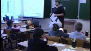 Логопедическое занятие '' Дифференциация звуков и букв С-Ш'', 1 класс.