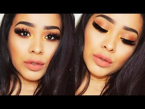 Spring Makeup | Life Update, Why did we move?