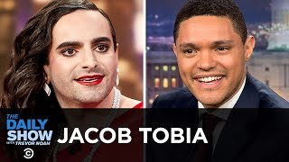 "Jacob Tobia - Promoting a ""Gender-Chill"" Exploration of Identity with ""Sissy"" 