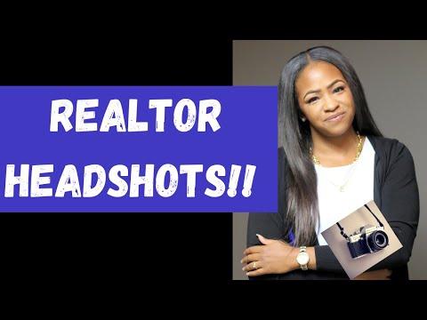 Realtor Headshots|Downtown Kalamazoo| Hair| Makeup| PhotoShoot