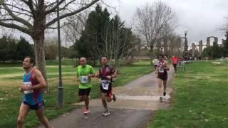 Arilds videoblogg 5/3-2017 Jeg løper ikke halvmaraton!