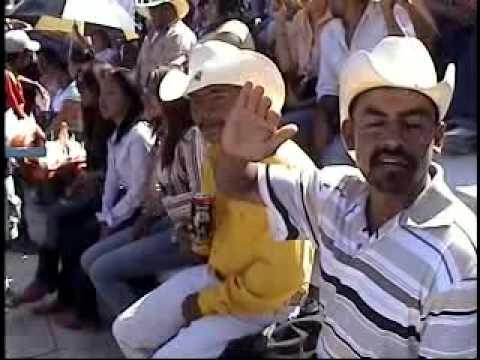 JARIPEO EN  SANTO DOMINGO VILLAJUAREZ 4 DE AGOSTO 2009 PARTE DOS