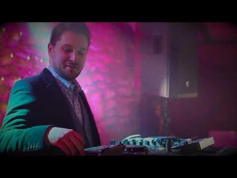 Max's Sentient Jukebox - Mobile DJ in Bristol, UK