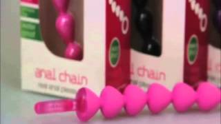 ANAL CHAIN EN MI TIENDA 69 - SEX SHOP ON LINE
