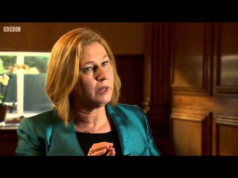 MK Tzipi Livni Interview BBC Newsnight 6.16.2015
